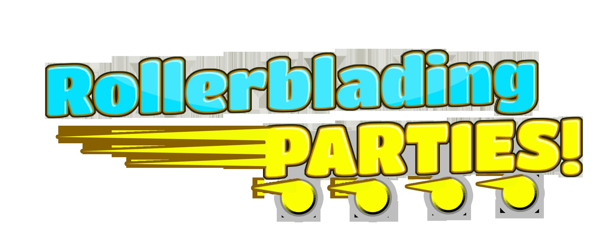 rollerbladingparties logo