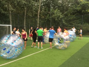 bubble football 3