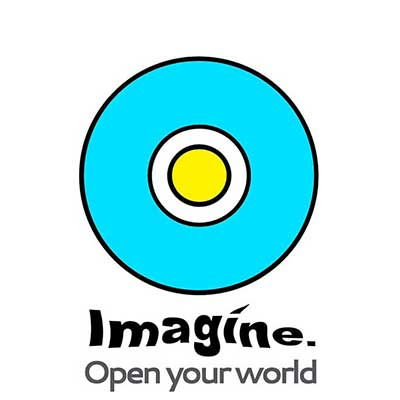 Imagine. Logo