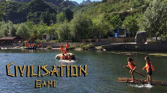 Civilisation Game