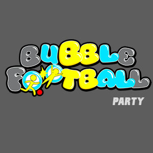 Bubble Football Party