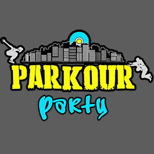 Parkour Birthday Party