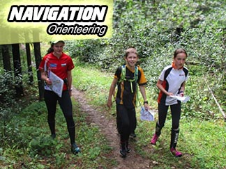 Navigation & Orienteering