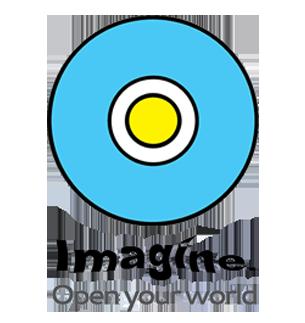 Imagine. Logo
